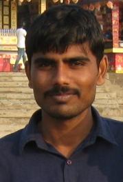 Ashok Sarwade President