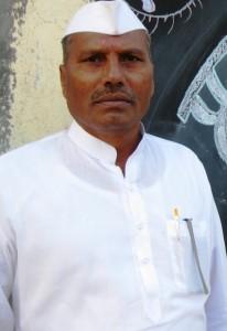 Sarjerao Sarwade secretary